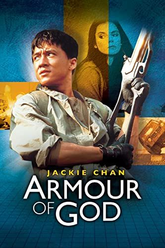 Lung Hing Foo Dai 1986 Armor Of God Full Movies Online Free Full Films