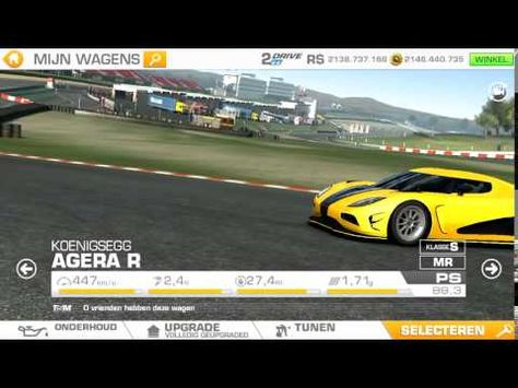 Real racing 3 и lucky patcher