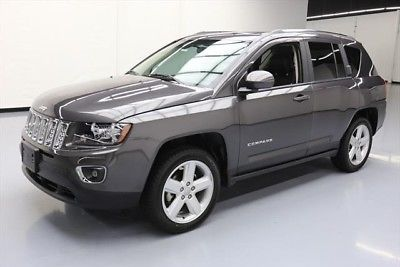 Ebay Jeep Compass High Altitude Edition 4dr Suv 2014 High