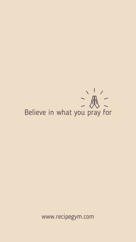 No matter the challenge you may be facing now, pray to God and believe that your prayer had been answered. 2 Chronicles 20:15 - for the battle is not yours but the lord's