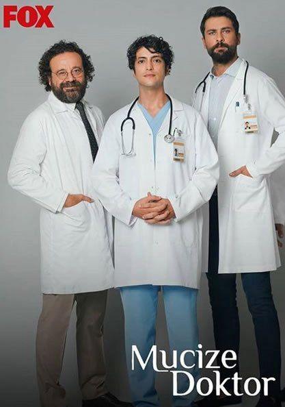 Mucize Doctor Serie Turca En Espanol Mucize Doctor Es Una Serie Producida Por Mf Yapim Es La Vers Series Y Novelas Series Completas En Espanol Mejores Novelas