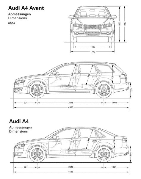 14 Best Audi Avant Images On Pinterest A4 B7 And Cars