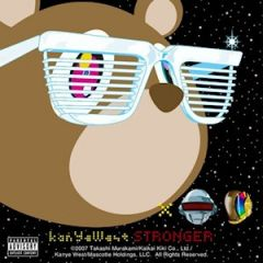 Download Mp3 Kanye West Stronger Stronger Is An Electronica Hip