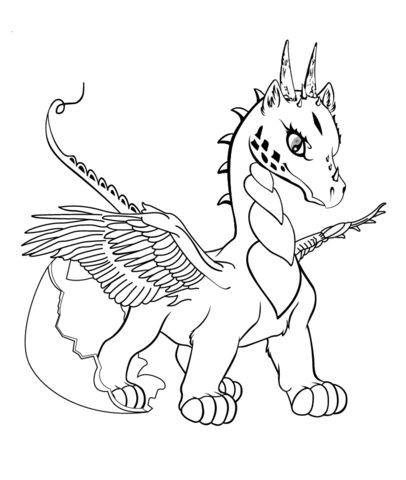 Baby Dragon Printable Coloring Pages Dragon Coloring Page Coloring Pages Baby Dragon