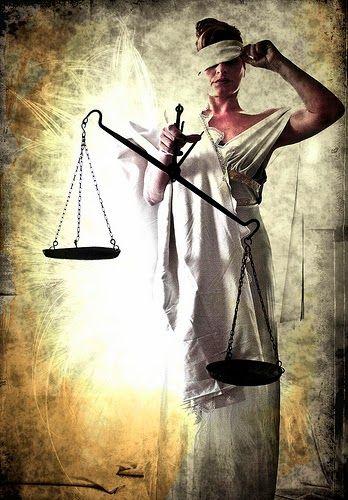 Blog De Juan Pardo Principio De Moralidad O Buena Fe De Los Politicos Dama De La Justicia La Justicia Es Ciega Justicia Imagen