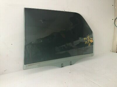 2008 2011 Mazda Tribute Left Rear Driver Side Window Glass Oem In 2020 Side Window Glass Window Mazda