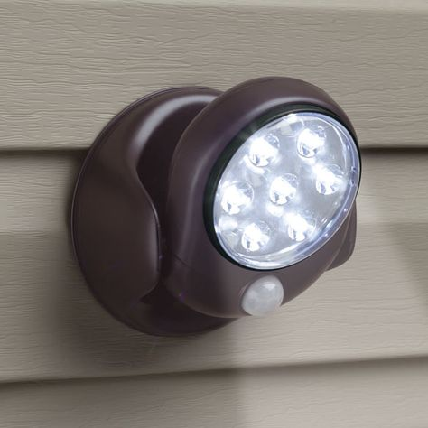 Motion Activated Wireless Led Light