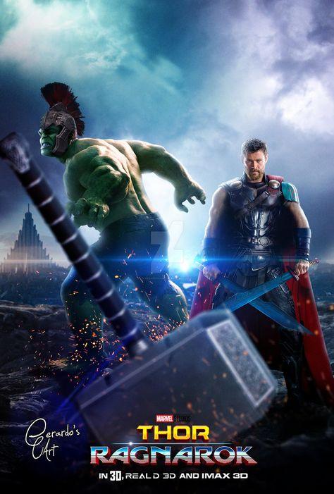 Thor: Ragnarok Best Hollywood Movies Free Online Watch