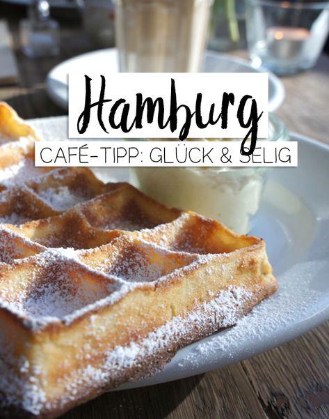 Ein Süßes Café In Eimsbüttel Das Café Glück Selig Travel Guides
