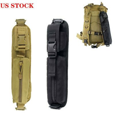 Tactical Molle Pouch Backpack EDC Utility Pouch Bags for Hunting Accessories US