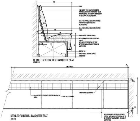 Banquette Seating Plans Storage Bench Designs Storage Bench Seating Banquette