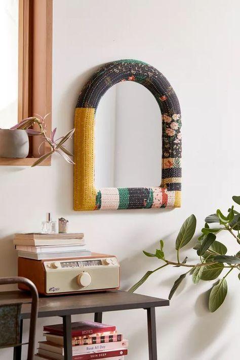 On the Radar | 15 Arch-Style Mirrors | Poppytalk