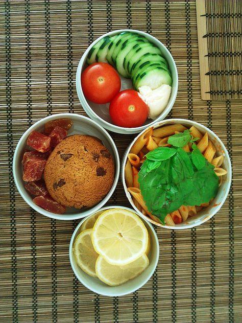 Bento Box Lunch Ideas