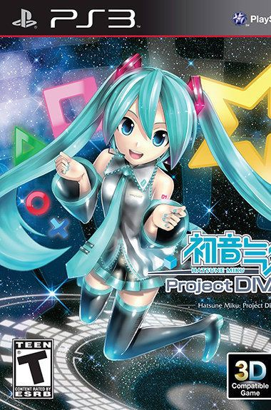 How Did A Cgi Anime Character Named Hatsune Miku End Up Performing On The