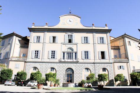 Hotelempfehlung Bagni Di Pisa Spa In Der Toskana House Styles