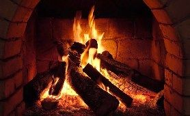 Sound Of A Crackling Fireplace Fireplace Fire Screensaver Relax