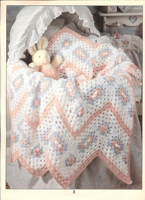 Crochet Granny Ripple Afghan Pattern Images Knitting Patterns Free