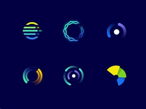 Artificial Intelligence Symbols Vol1