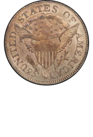 Draped Bust Quarter Large Eagle Reverseyears Made 1804 1807mint Marks P Mintage 554 000value Range 75 Valuable Coins Coin Worth Coins Worth Money