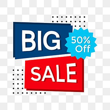 Big Sale Discount Offer Png Vector Design 50 Offer Logo 50 Off Sale Images Offer Png Png And Vector With Transparent Background For Free Download Discount Logo Special Offer Logo 50 Off Sale