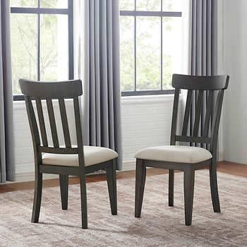Fairview Dining Chair 2 Pack Dining Chairs Home Chair Design