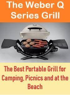 Weber Q Series Portable Propane Gas Electric Grills Portable Grill Best Portable Grill Clean Grill