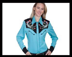 160a6fea womens western wear, western shirt, womens western shirt, western ...