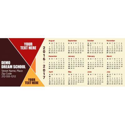 9 best Calendar Magnets images on Pinterest Magnets, Calendar - school calendar