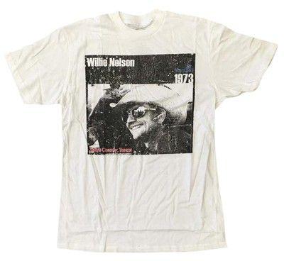 Pearl Jam Shark Cowboy T-Shirt-TSU-PJ10120
