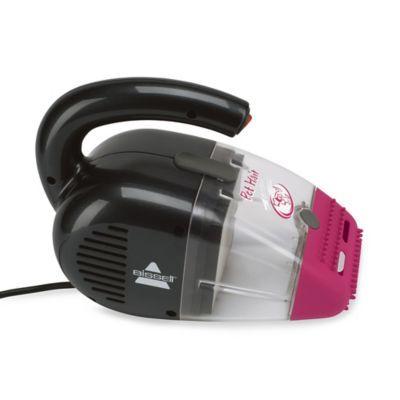 Bissell Pet Hair Eraser Handheld Vacuum Bed Bath Beyond