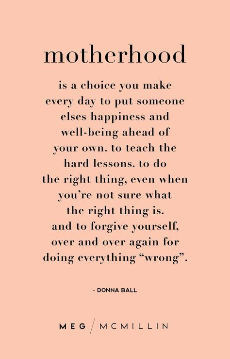 A little bit of inspiration to remind you that everything's okay. #inspiration #inspirationquotes #quotesformoms