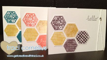 Stampin Up Six Sided Sampler stamp set by Independent Stampin Up Demonstrator Traci Cornelius  www.getcreativewithtraci.xo.uk