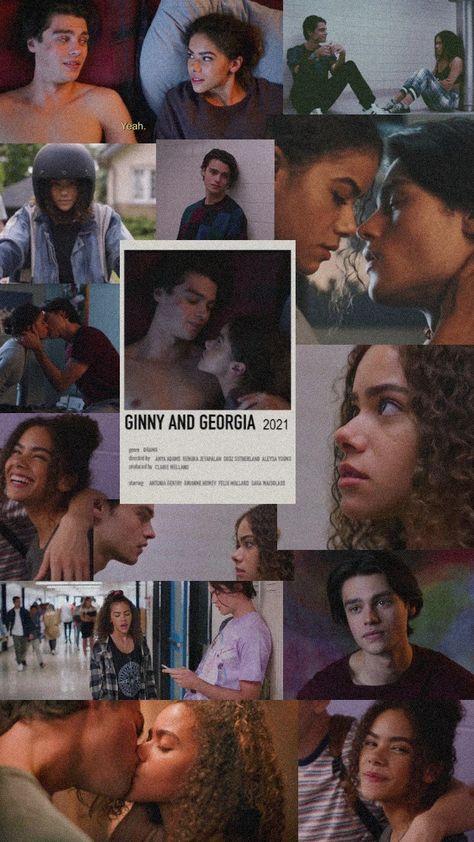 Ginny and Georgia Wallpaper
