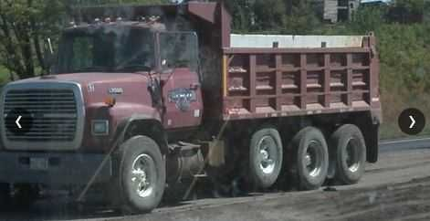 1989 Ford L9000 Dump Truck For Sale In Los Angeles Ca Used Ford Trucks For Sale Dump Trucks For Sale Trucks For Sale Ford Trucks For Sale