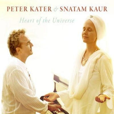 Peter Kater & Snatam Kaur: Heart Of The Universe | Products
