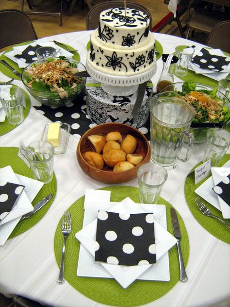 Beautiful Budget Banquets