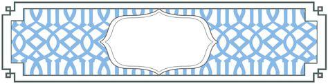 ثيمات جاهزة للتصميم Door Hanger Template Free Daily Planner Theme