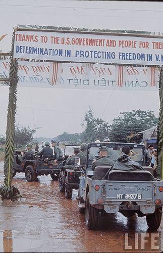 Da Nang 1965 25 Vietnam Vietnam War Photos Vietnam War
