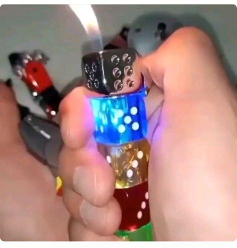 Cool Gadgets // new designed lighter
