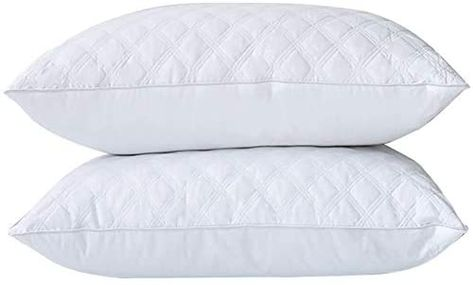 Premium Down Pillow for Sleeping from