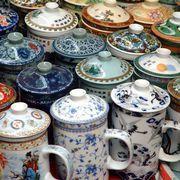 Victorian Tea Party Games | eHow