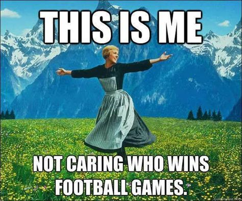 THANK YOU! FINALLY A PIC THAT EXPRESSES MY EMOTIONS. Anyway, congrats Patriots woohoo (still don't care much but whatever)