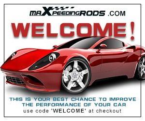 Maxpeedingrods Coupon Vouchers Deals Discount Codes Voucher