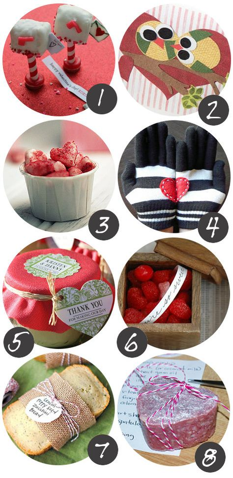 DIY Homemade Valentine's Day Gift Ideas - 80 Handmade Valentine's Day Gifts You Can Craft