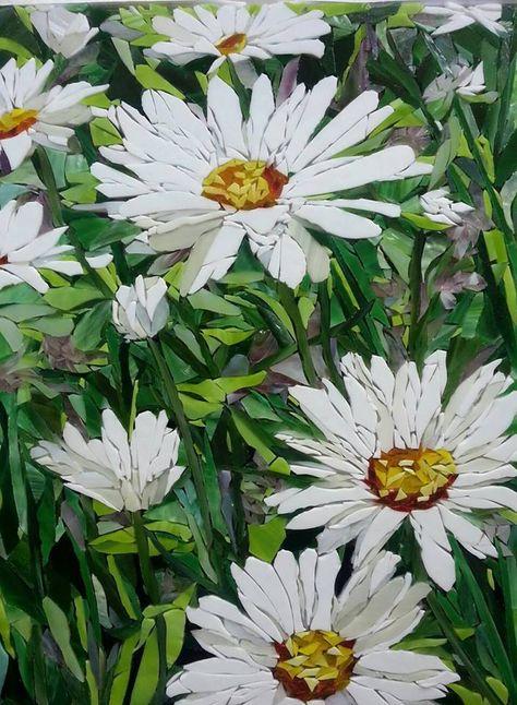 Ola Palacz mosaic arts