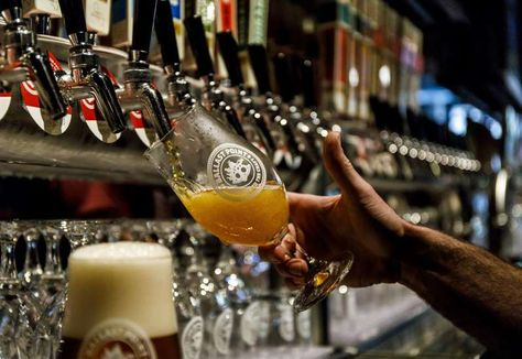 Ballast Point's rise, fall and re-sale: Inside craft beer's most baffling deal