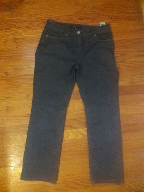 7ab5d50fec NWT Brooks Brothers Slim Fit Stretch Jeans Womens Size 4 Orig $89 #fashion # clothing #shoes #accessories #womensclothing #jeans (ebay link)