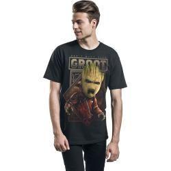 T-shirts for men -  Guardians Of The Galaxy 2 – Don't Mess T-ShirtEmp.de  - #DigitalMedia #GraphicDesign #LogosDesign #men #shirts #Tshirts