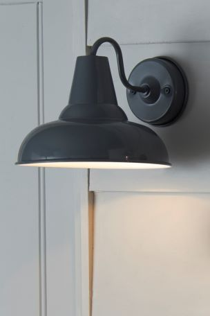 Buy Salcombe Wall Light From The Next Uk Online Shop Wall Lights Contemporary Wall Lights Outdoor Solar Wall Lights