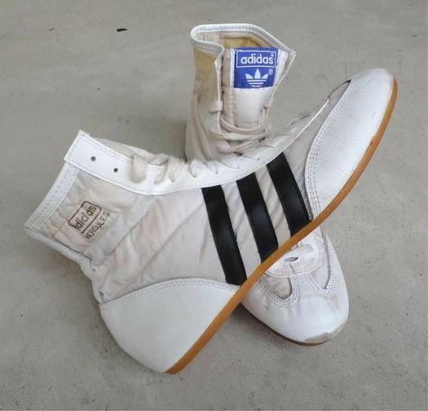 Freddie's Famous Shoe's | Boxing boots